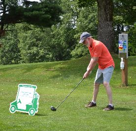 Newhope Charities 20th Annual Golf Outing set for July 20