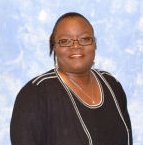Margaret Davis, Member of Richland County Board of Developmental Disabilities Board